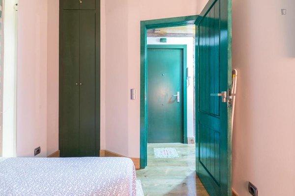 Welcome Apartments Retiro Park Charme - фото 19