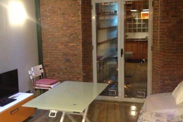 Welcome Apartments Retiro Park Charme - фото 21
