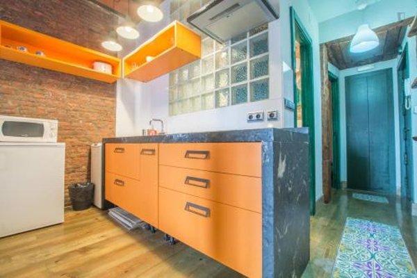 Welcome Apartments Retiro Park Charme - фото 22