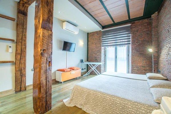 Welcome Apartments Retiro Park Charme - фото 8