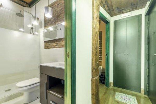 Welcome Apartments Retiro Park Charme - фото 9