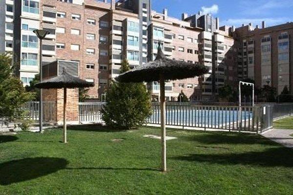The Apartment Service Las Tablas - фото 9