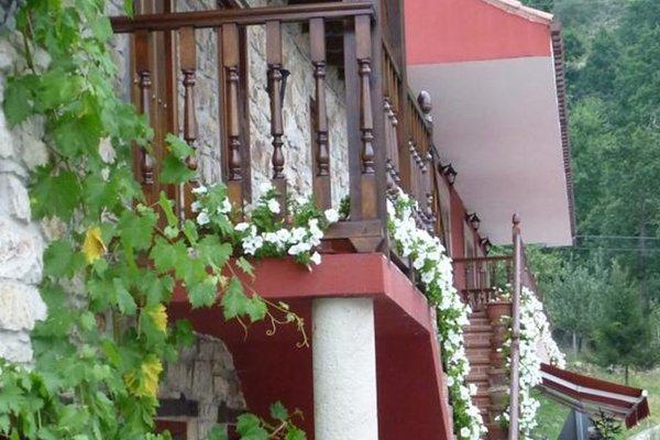 Alojamiento Rural Casa Lucas - фото 43