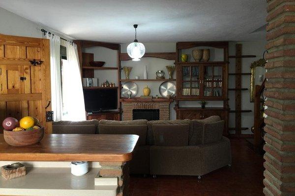 Casas Montechico - 3