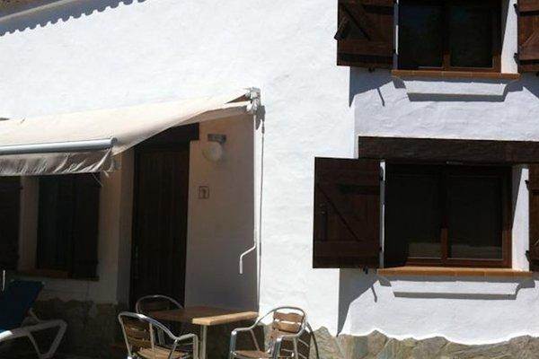Casas Montechico - 8