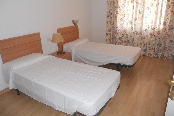 Apartaments Nautic Inmoexpress - фото 10