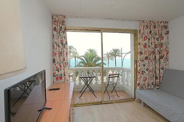 Apartaments Nautic Inmoexpress - фото 11