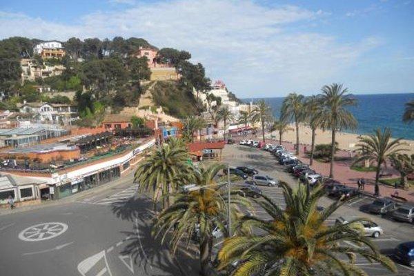 Apartaments Nautic Inmoexpress - фото 12