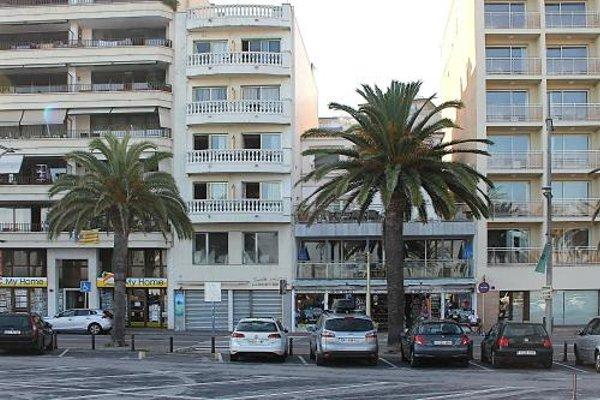 Apartaments Nautic Inmoexpress - фото 13