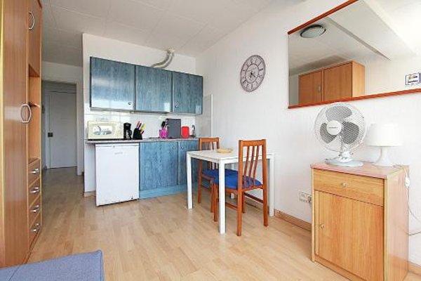 Apartaments Nautic Inmoexpress - фото 17