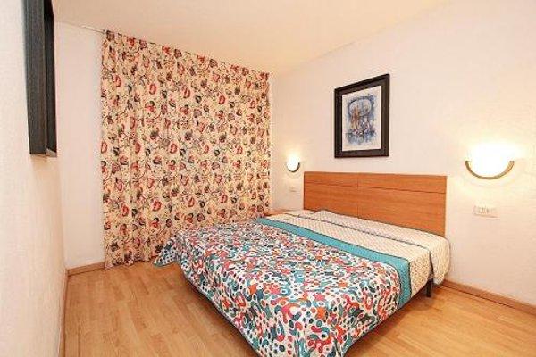 Apartaments Nautic Inmoexpress - фото 19