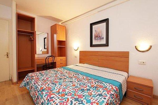 Apartaments Nautic Inmoexpress - фото 20