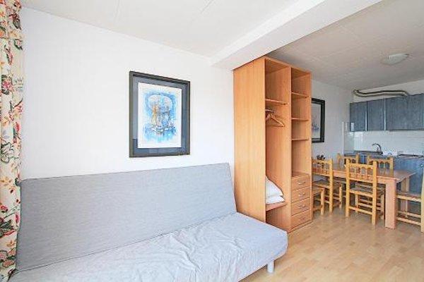 Apartaments Nautic Inmoexpress - фото 22