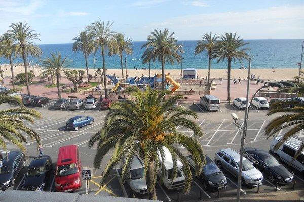 Apartaments Nautic Inmoexpress - фото 3
