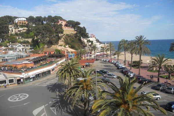 Apartaments Nautic Inmoexpress - фото 4