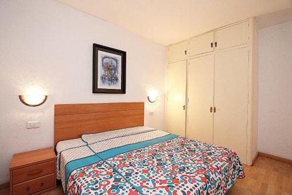 Apartaments Nautic Inmoexpress - фото 8