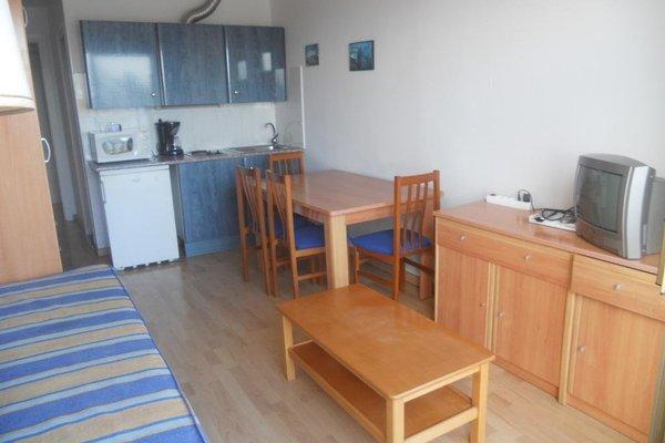 Apartaments Nautic Inmoexpress - фото 9