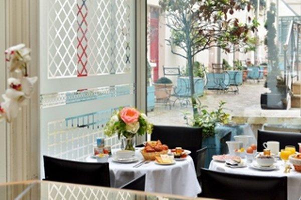 Hotel Renoir Montparnasse - 11