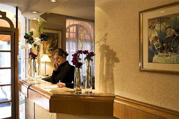 Hotel Renoir Montparnasse - 15