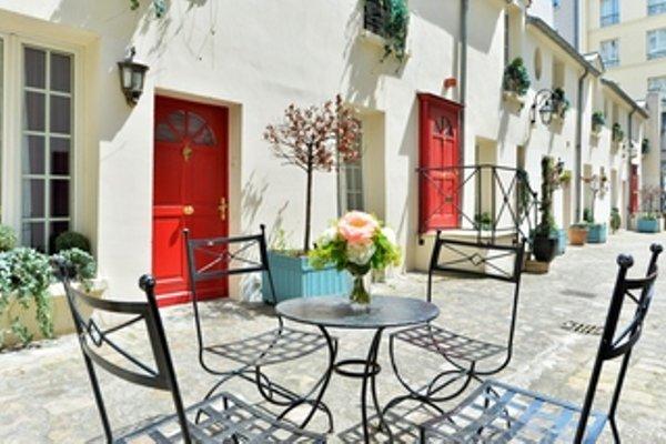 Hotel Renoir Montparnasse - 19