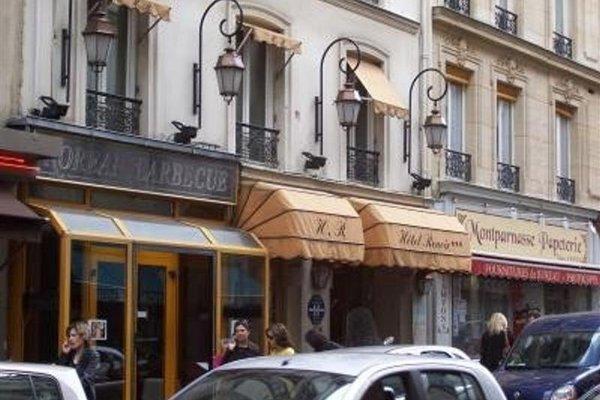Hotel Renoir Montparnasse - 20