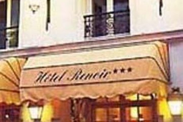 Hotel Renoir Montparnasse - 21
