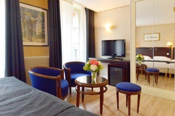 Hotel Renoir Montparnasse - 3