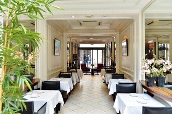 Hotel Renoir Montparnasse - 5
