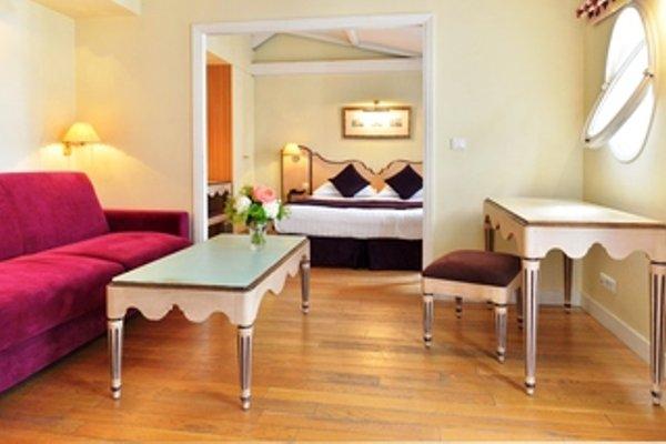 Hotel Renoir Montparnasse - 6