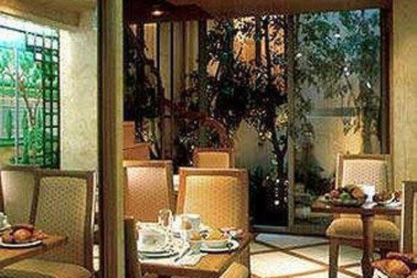 Hotel Renoir Montparnasse - 7
