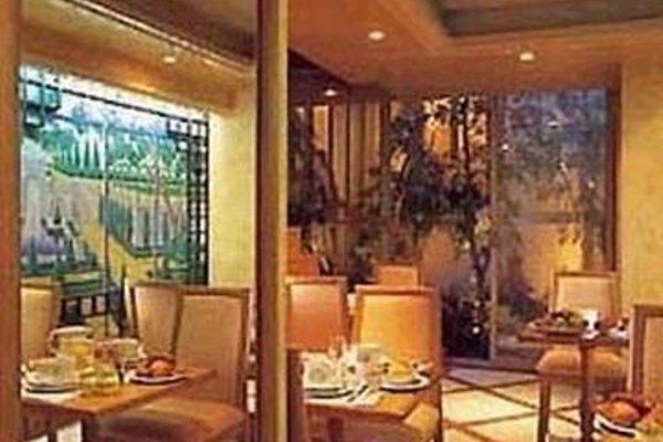 Hotel Renoir Montparnasse - 8