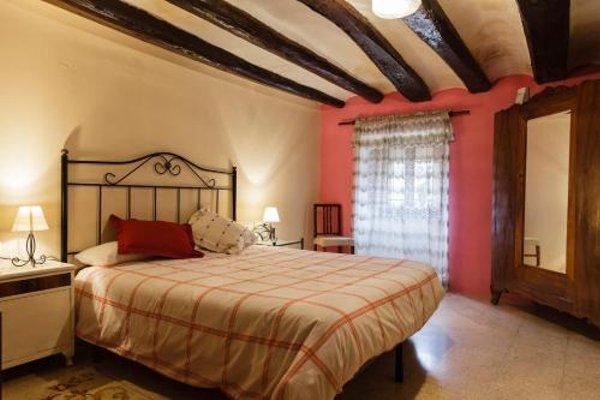 Casa Legaria - фото 36