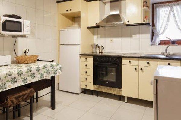 Casa Legaria - фото 11