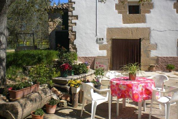 Casa Legaria - фото 14