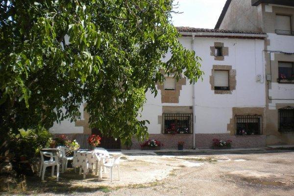 Casa Legaria - фото 15