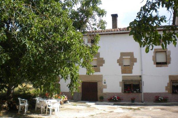 Casa Legaria - фото 16