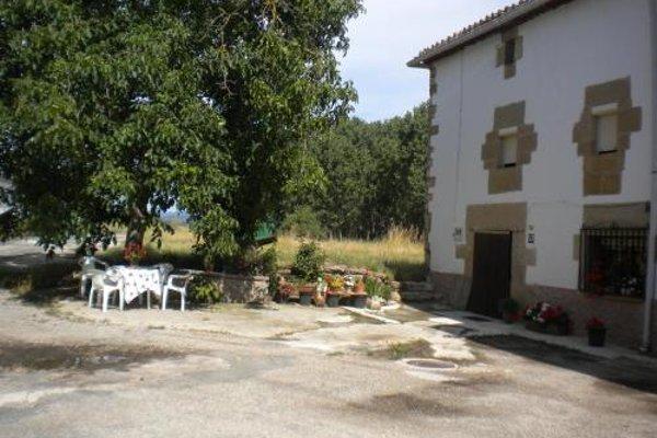 Casa Legaria - фото 19