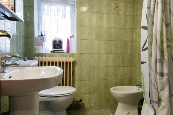 Casa Legaria - фото 8