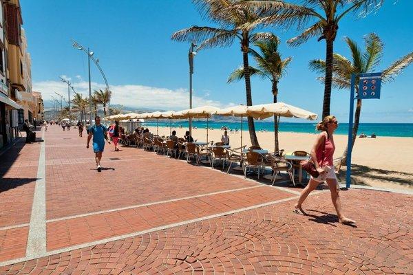Apartment Las Canteras Beach - 10