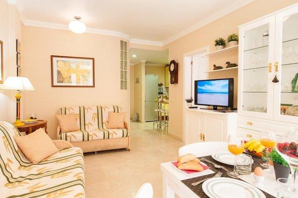 Apartment Las Canteras Beach - 9