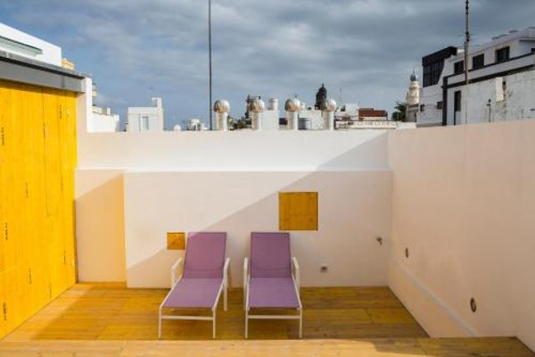 The Loft Las Palmas - 14