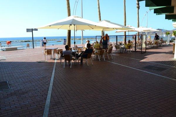 Апартаменты «Playa de Las Canteras Lascan01» - 50