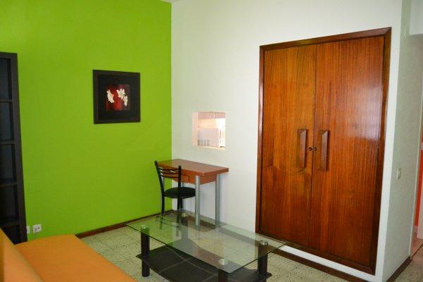 Апартаменты «Playa de Las Canteras Lascan01» - 16