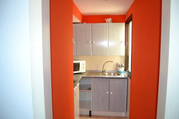 Apartamento Playa de Las Canteras Lascan01 - фото 19