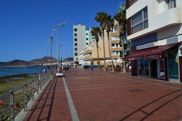 Apartamento Playa de Las Canteras Lascan01 - фото 4