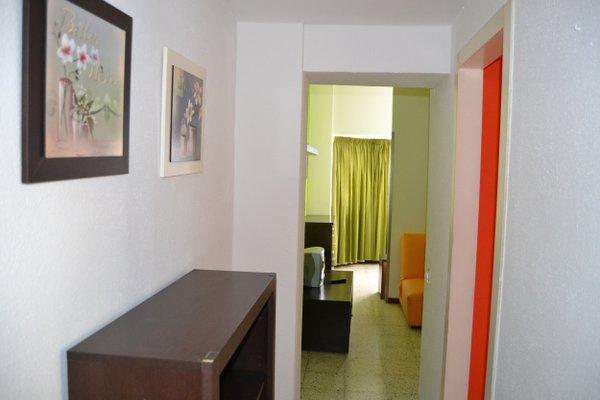 Apartamento Playa de Las Canteras Lascan01 - фото 7