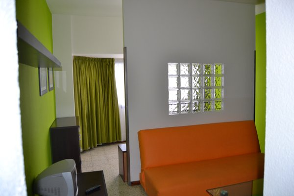Apartamento Playa de Las Canteras Lascan01 - фото 8