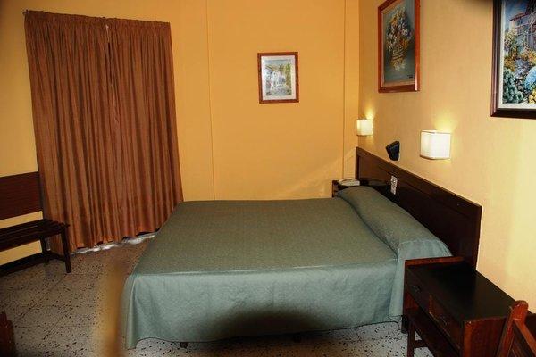 Hotel Olympia - фото 3