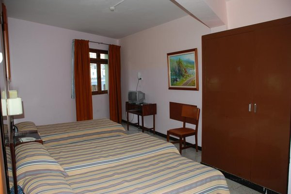 Hotel Olympia - фото 8