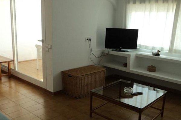 Apartamentos Auba Formentera Passport - фото 16